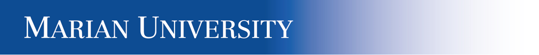 Marian University Online (MO2)